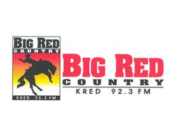Big Red Country 92.3 & 98.3