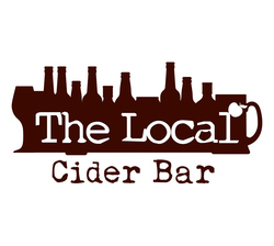 The Local Cider Bar